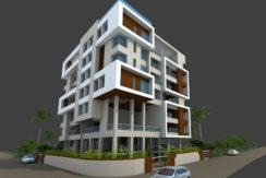 Project 43 : Karvenagar